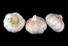 Some garlic Stock Photo