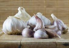 Some Garlics (3) Stock Images