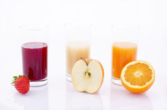 Some juice Stock Photos