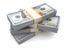 Some money Stock Photo