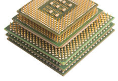 Some old CPU Stock Images