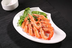 Prawn Stock Photography