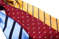 Some ties Stock Photo