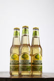 Somerby cider. Kuala Lumpur Malaysia 2nd December 2016, Somersby cider is a brand of 4.5% abv cider by Danish brewing company Carlsberg Group. Developed in 2008 royalty free stock images