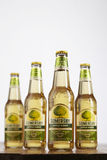 Somerby cider. Kuala Lumpur Malaysia 2nd December 2016, Somersby cider is a brand of 4.5% abv cider by Danish brewing company Carlsberg Group. Developed in 2008 royalty free stock photos
