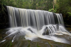 Somersby Falls Stock Image