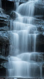 SomersbyWaterfalls Somersby, New South Wales, Australien Royaltyfri Foto