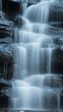 SomersbyWaterfalls, Somersby, Nuovo Galles del Sud, Australia Fotografia Stock Libera da Diritti