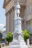 Somerset country Pennsylvania, USA- May 19, 2014. Veteran monume. Nt in Somerset city Pennsylvania stock image