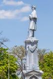 Somerset country Pennsylvania, USA- May 19, 2014. Veteran monume. Nt in Somerset city Pennsylvania stock photo