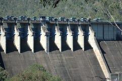 Somerset Dam Stock Photo