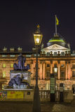 Somerset house. In City of London Stock Photography