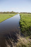 Somerset Levels Royalty Free Stock Photography