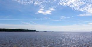 Somerset Seascape H images libres de droits