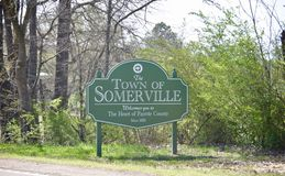 Somerville Tennessee The Heart of Fayette County. Somerville, TN is located in Fayette County located in the U.S. state of Tennessee. As of the 2010 census, the Stock Photos