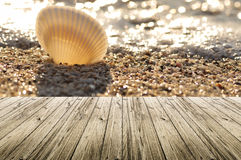 Somewhere in the Black Sea Royalty Free Stock Photo