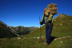 Somiedo. Asturias Stock Photography