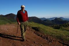Somiedo. Asturias Royalty Free Stock Photos