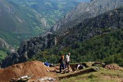 Somiedo. Asturias Stock Images