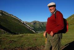 Somiedo. Asturias Royalty Free Stock Image