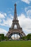 Sommar i Paris Royaltyfri Bild