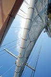 Sommar seglar Royaltyfria Foton