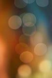 Sommarfärger Royaltyfri Fotografi