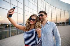 Sommarferier, lopp, semester, turism och Arkivfoton