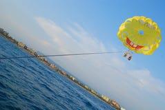 Sommarflyg Fotografering för Bildbyråer
