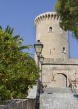 Sommarlopp i Spanien Ö Majorca Royaltyfria Foton