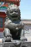 Sommarslott - Peking - Kina Royaltyfria Foton