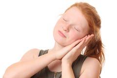 sommeil Images libres de droits