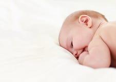 sommeil de bâti de chéri