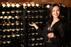 Sommelier Stock Photos