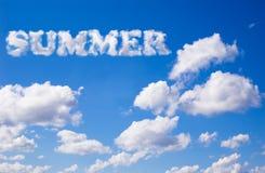 Sommer Stockfotografie