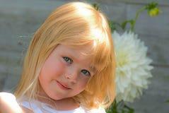 Sommer Cutie Lizenzfreie Stockbilder