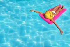 Sommer entspannen sich Stockfotos