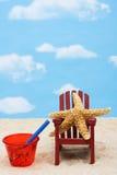 Sommer-Ferien Stockfotos