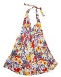 Sommer-Kleid Stockfotos