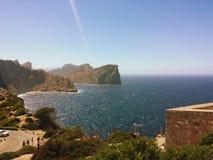 Sommer Mallorca 2016 Stockbilder
