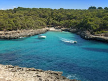 Sommer in Mallorca Stockfoto