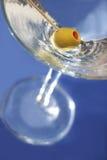 Sommer Martini Stockfoto