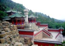 Sommer-Palast in Peking Stockfotos