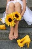 Sommer-Schönheit Lizenzfreie Stockbilder