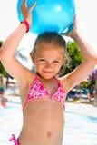 Sommer-Spaß Lizenzfreies Stockfoto