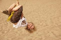Sommer-Spaß Stockbilder