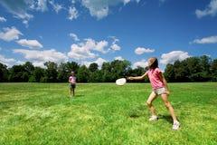Sommer-Spaß Lizenzfreies Stockbild