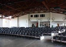 Sommer-Theater-Sitze Stockbild