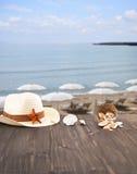 Sommer und entspannen sich Lizenzfreies Stockbild