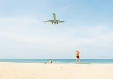 Sommer und Reisekonzept Stockfotos